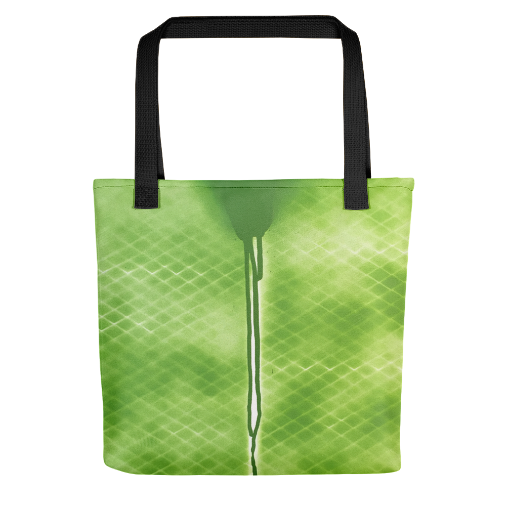 Leaky Seam Tote Bag