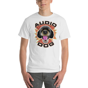 Audio Dog T-Shirt