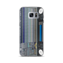 Audio Console Rig Samsung Phone Case