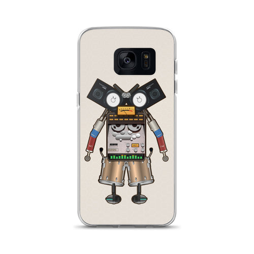 Gear Monster Samsung Phone Case