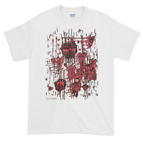 Candy Wax T-Shirt