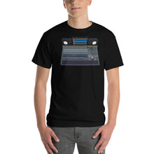 Audio Console Rig T-Shirt