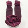 Image of Velvet Fleece Lined Winter Leggings