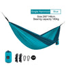 Image of Ultralight  Hammock Single or Double