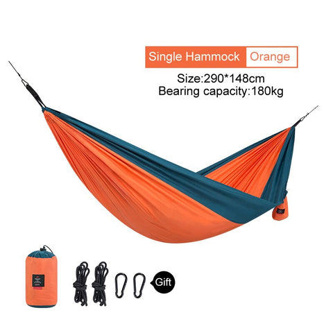 Ultralight  Hammock Single or Double