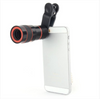 Image of Mobile Phone Ultra Zoom Lens