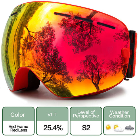 ChromaPop Snow Goggles