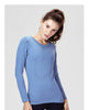 Image of Seamless Active Long Sleeve Running Tee