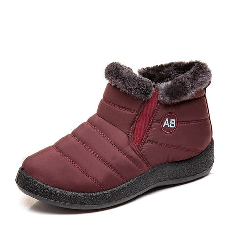 Heatseeker™ Cozy Winter Waterproof Anti-Slip Boots Mid & High - Women's