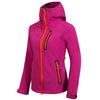 Image of Force Softshell Hiking Jacket - Women