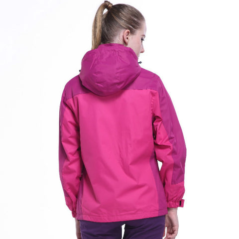 Everest Hydra Insulated Jacket - Women's