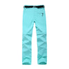 Image of Quick Dry Removable Pants - Women