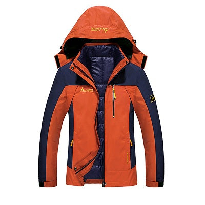 Women's Everest 3-in-1 Down Jacket