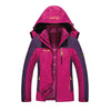 Image of Women's Everest 3-in-1 Down Jacket
