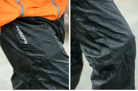 Waterproof Rain Pants - Unisex