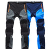 Image of Everest Hiking Pants Lightweight & Breathable - Men's