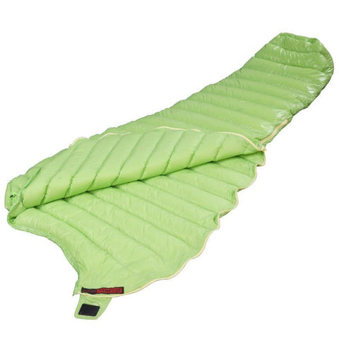 Ultralight 95% Down 3-Season Sleeping Bag