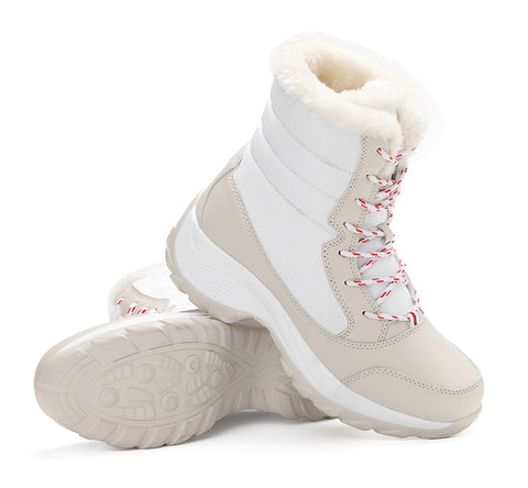 Women's Snowvalley Snow Boots