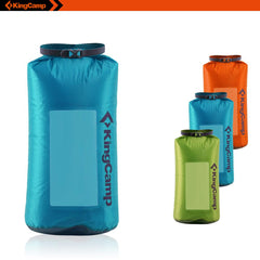 KingCamp 6L/10L/15L Dry Bag