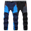 Image of Softshell Winter Adventure Pants - Men's