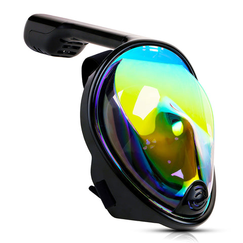 Ocean Lung Sport Smart Snorkel Full Face Mask