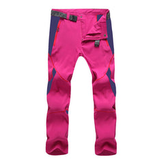 Yosemite Trail Pants - Women's