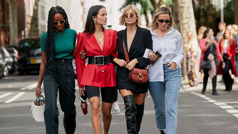 TOP 10 FASHION TRENDS FROM SPRING 2019 FASHION WEEKS