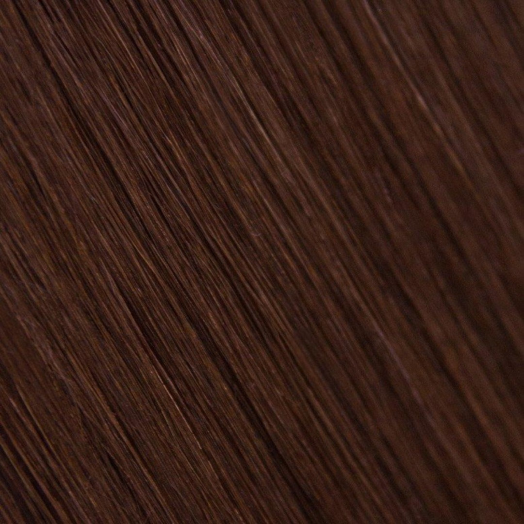Clip-In Dark Brown #2
