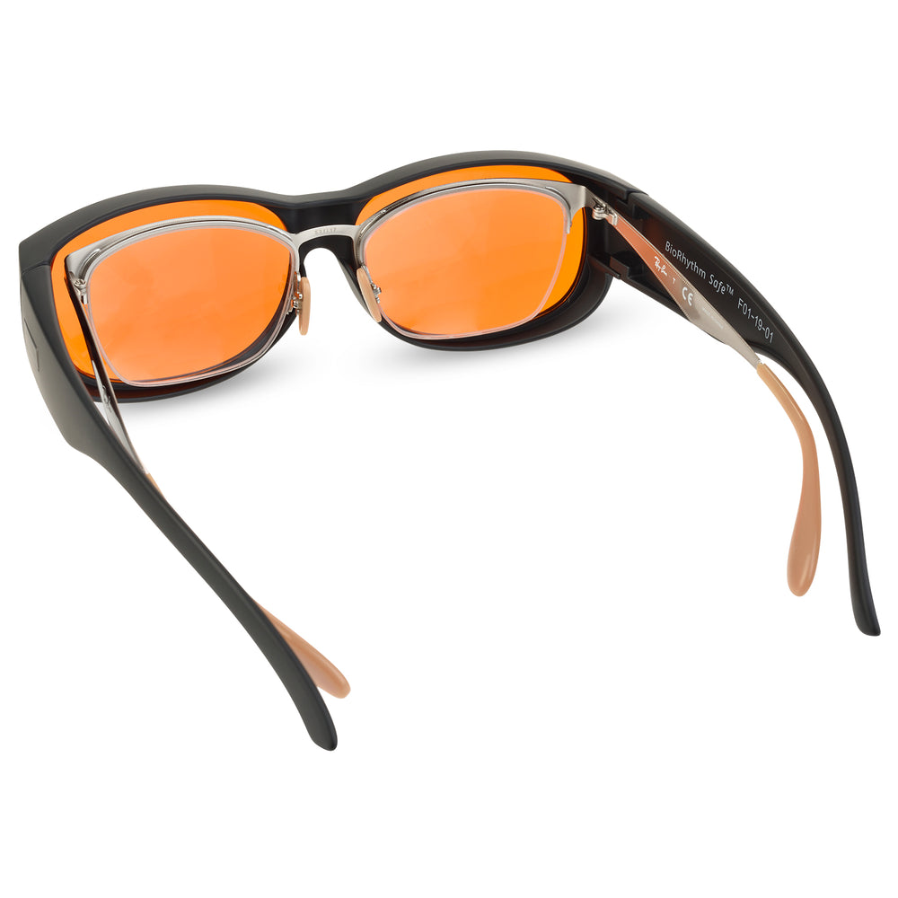 Night Shades - Blue Blocking Nighttime Eye Wear