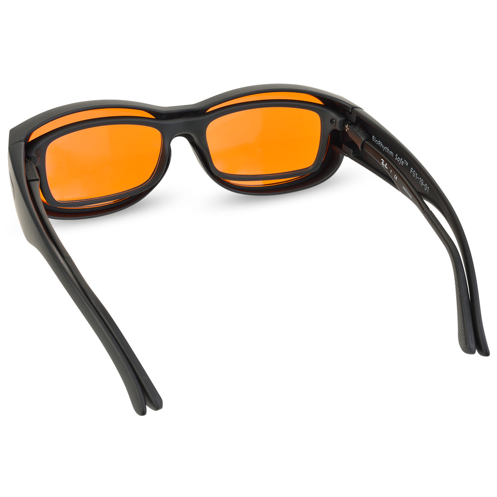 Fit-Over Glasses - Blue Blocking Nighttime Eye Wear