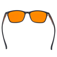 Clip-On Lenses - Blue Reducing Daytime Eye Wear