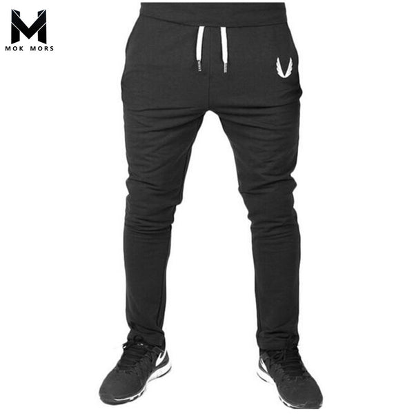 Men Workout Joggers