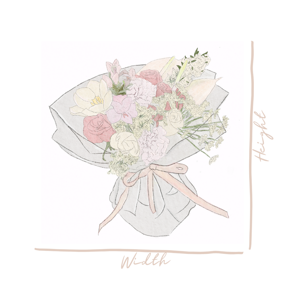 The Florté Bouquet Measurement
