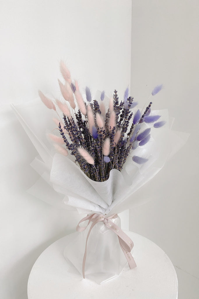 Bunny Tail Bouquet