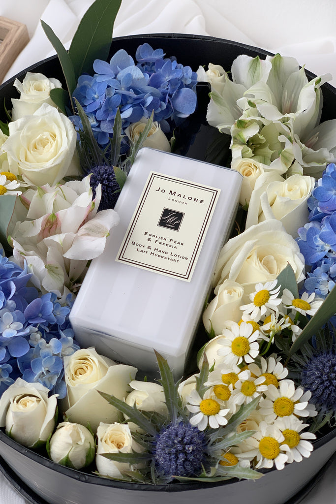 Blue Royalty, Jo Malone - Lotion, Gift Set