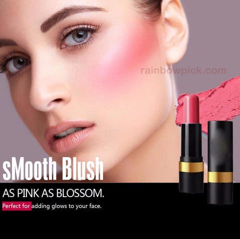 Blossom Smooth Blush Stick
