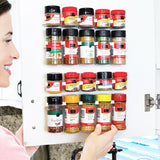 Stick N Store Seasoning Organizer