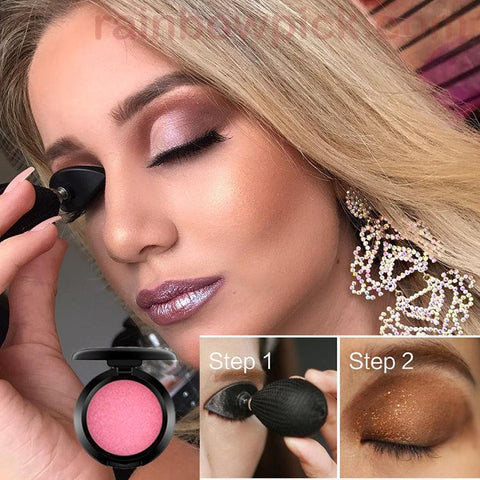 Instant Eyeshadow Stamp Crease
