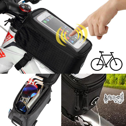 Miracle Bicycle Bag