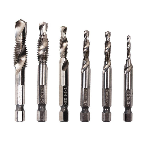 High-speed Spiral Steel Screw