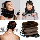 Best Relief Neck Traction