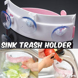 Sink Trash Holder