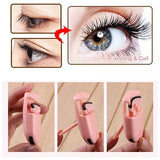 Eyelash Lengthening Kit
