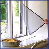 Magnetic Window Insect Screen