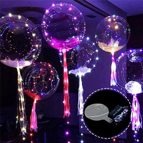 Luminous Led Balloon