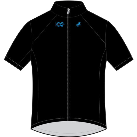 ICE Weather Guard Short Sleeve Jersey