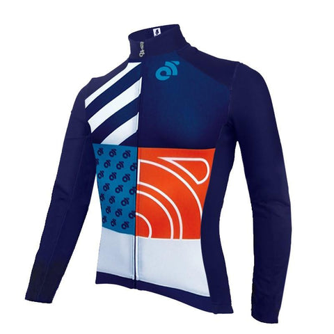 Apex Weather Guard Jersey - Long Sleeve