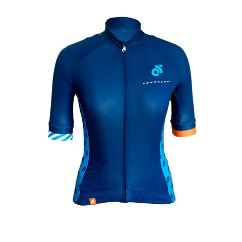 Women's Apex Short Sleeve Jersey - Pro