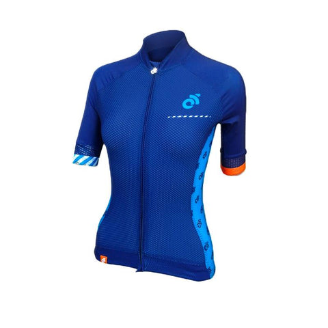 Women's Apex Short Sleeve Jersey - Summer