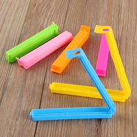 Bag Clips - Set of 18